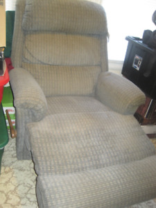 lazy boy recliner rocker