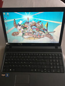 Great Condition Previously Enjoyed Acer Aspire $125.00