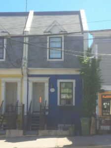 Room-mate for Halifax townhouse