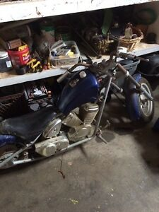 2 mini choppers cheap