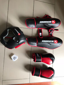 Youth Martial Arts Gear Kimurawear