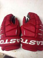 Easton pro gloves