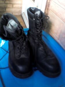 Men Leather Boots, East Belleville