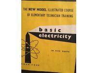 Basic electricity basic electronics