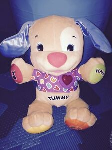 Fisher Price Laugh and Learn Puppy Kingston Kingston Area image 1