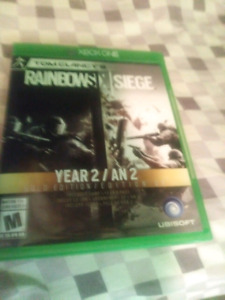 Selling xbox one game