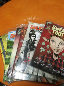 Sweet Tooth tpb