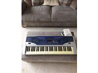 Electronic Keyboard For Sale! 61 keys, £35