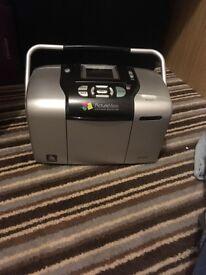 Epson photo printer
