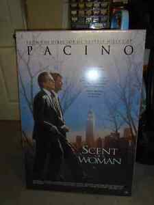 Scent Of a Woman Movie Poster London Ontario image 4