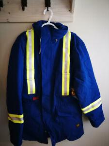 FR Work Wear