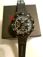 Invicta mens watch  model number 7399
