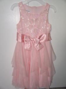 Party Dress and/or shoes