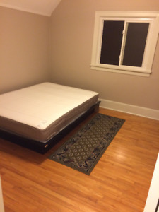 1 Bedroom for Rent – McMaster University – Hamilton