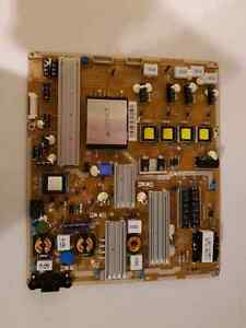 TV power supply board