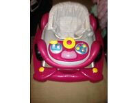 Activity baby stuff all as new