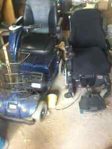 Wanted:your used scooter/electric wheelchair