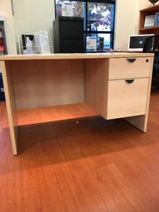 """24"""" x 48"""" Small Desk with drawers"""