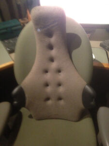 "Therapeutica Back Support for office chairs - ""Tall"" size"
