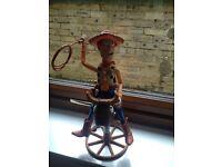 Bull Ridin Woody Toy Story