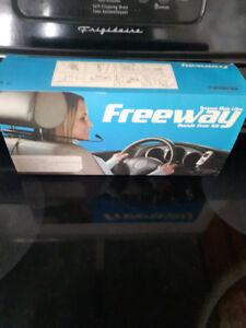 Kit mains libre pour l'auto ( Neuf )