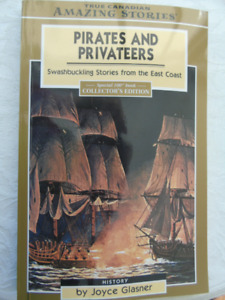 PIRATES AND PRIVATEERS STORIES FROM EAST COAST