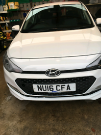 Hyundai i20 2016 for sale  Dungannon, County Tyrone