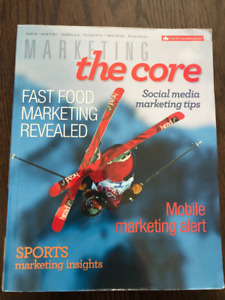 Marketing: The Core Edition: 4TH ISBN:  9781259103179