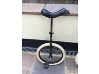 Freestyle Club Unicycle 20 inch wheel