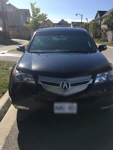 2009 Acura MDX low KMs