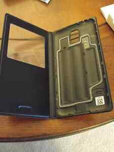 SAMSUNG GALAXY S5 S VIEW COVER CASE FOR SALE!!!! London Ontario image 3