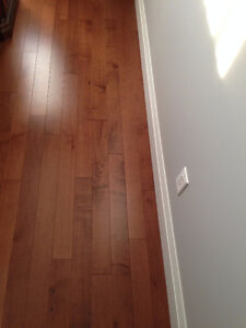 Baseboards and trims installations and Caulking and painting, Al Edmonton Edmonton Area image 6