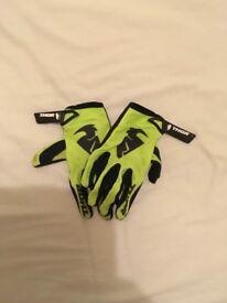 2018 Thor SECTOR Motocross Gloves