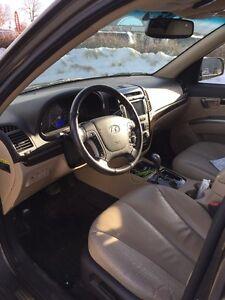 2012 Hyundai Santa Fe SE LIMITED SUV