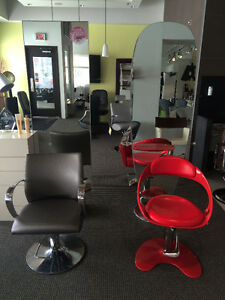 Hair and Beauty Equipment - Hydraulic Styling Chairs, etc Peterborough Peterborough Area image 7