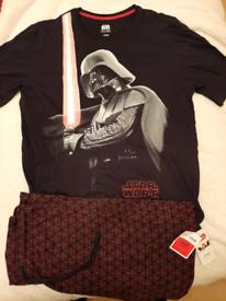 Star Wars Pyjamas - Medium