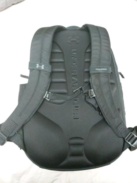 Under Armour Guardian Backpack   Bags   Gumtree Australia Auburn Area -  Berala   1204711870 f64419b157