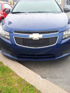 FOR SALE!!!   2012 Blue Chevy Cruze