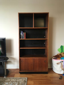 Bookcase, Shelves, Cabinet - Used