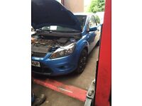 2008 Ford Focus engine for sale