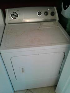 Lave-vaisselle,  et sécheuse pas chères!