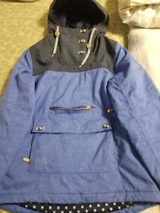 Firefly Snowboard Jacket