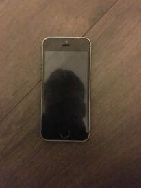 iphone 5s screen broken