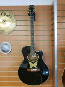Epiphone Orville EO-2EB Acoustic-Electric