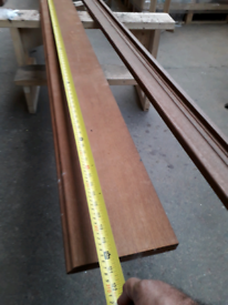 Hardwood items for sale