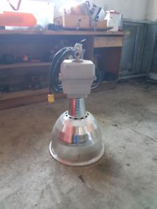 400 watt garage light