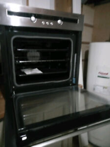 AEG Wall Oven Mint Condition