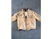 Hollister Mens Jacket Size XL