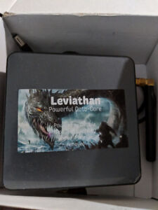 Android box Leviathan Model very fast 5GB ram