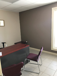 Office Space available in Elmsdale Business Park